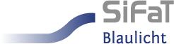 Logo Sifat Blaulicht